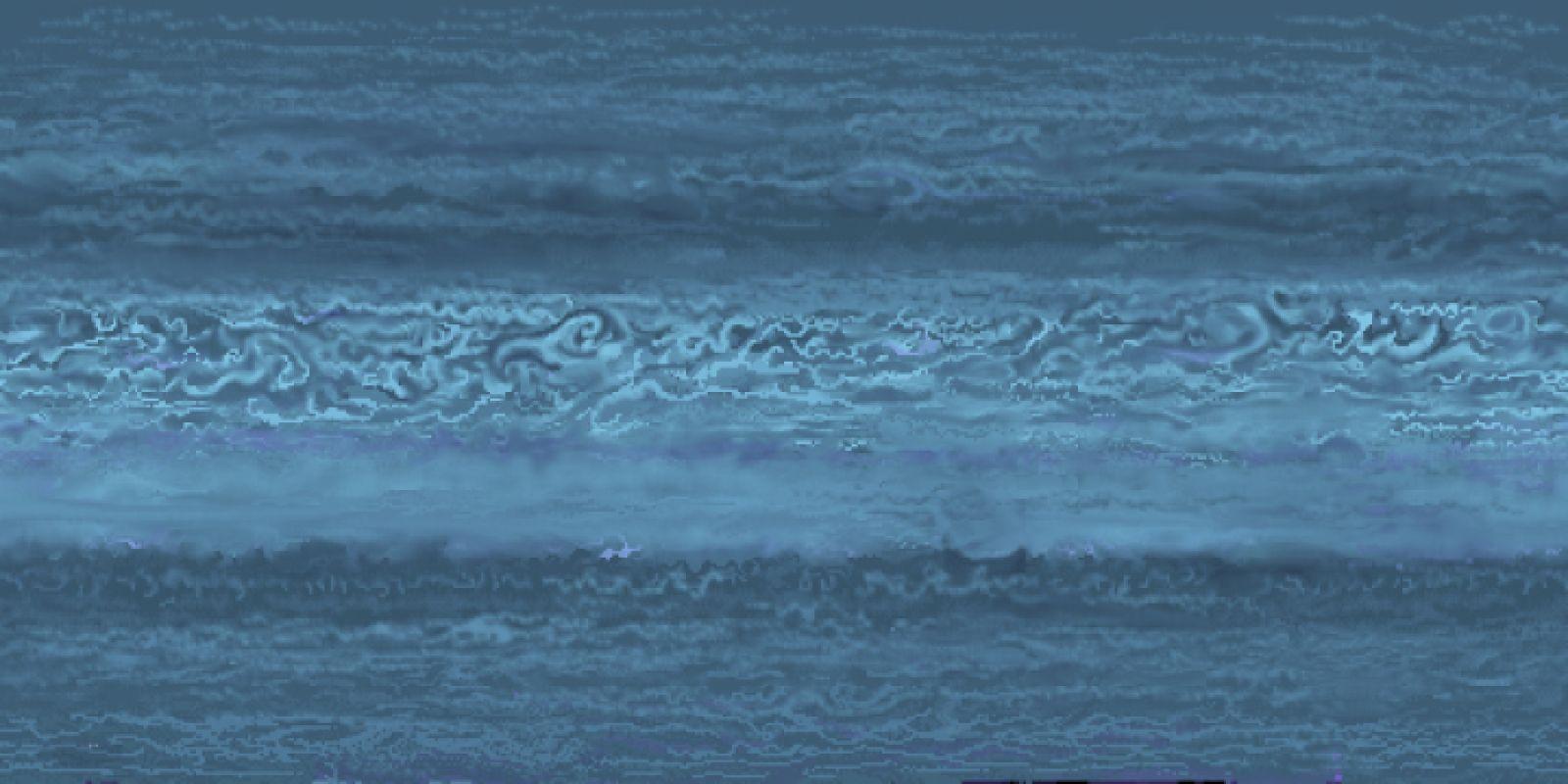 шторми на нептуні фото