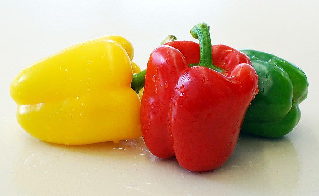Цікаві факти про перець