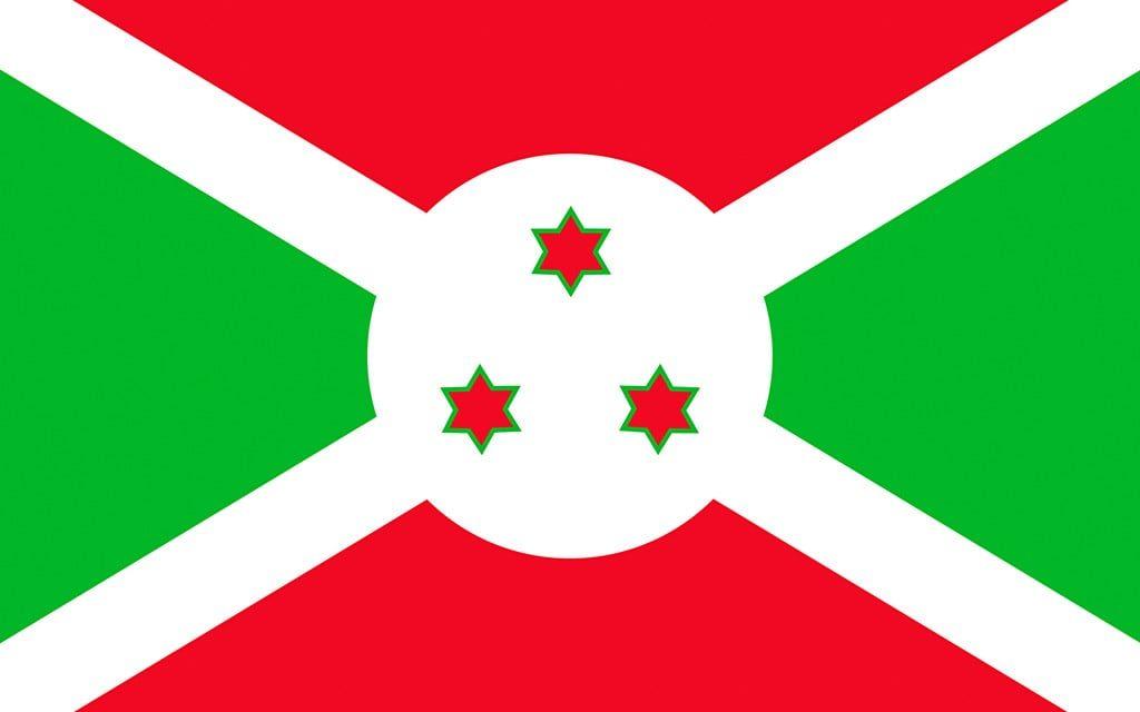 Цікаві факти про Бурунді