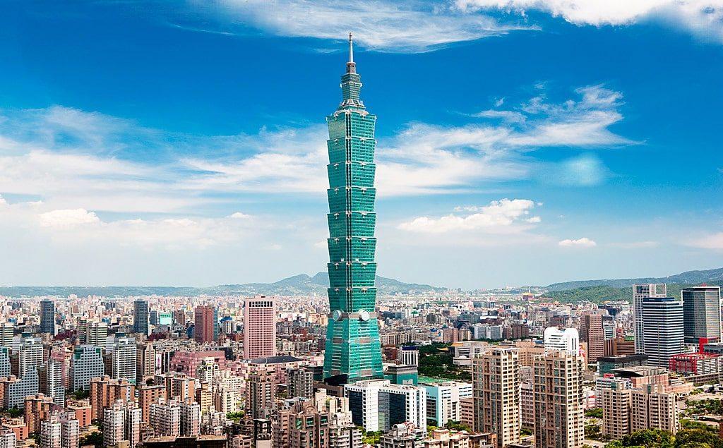 Цікаві факти про Тайвань