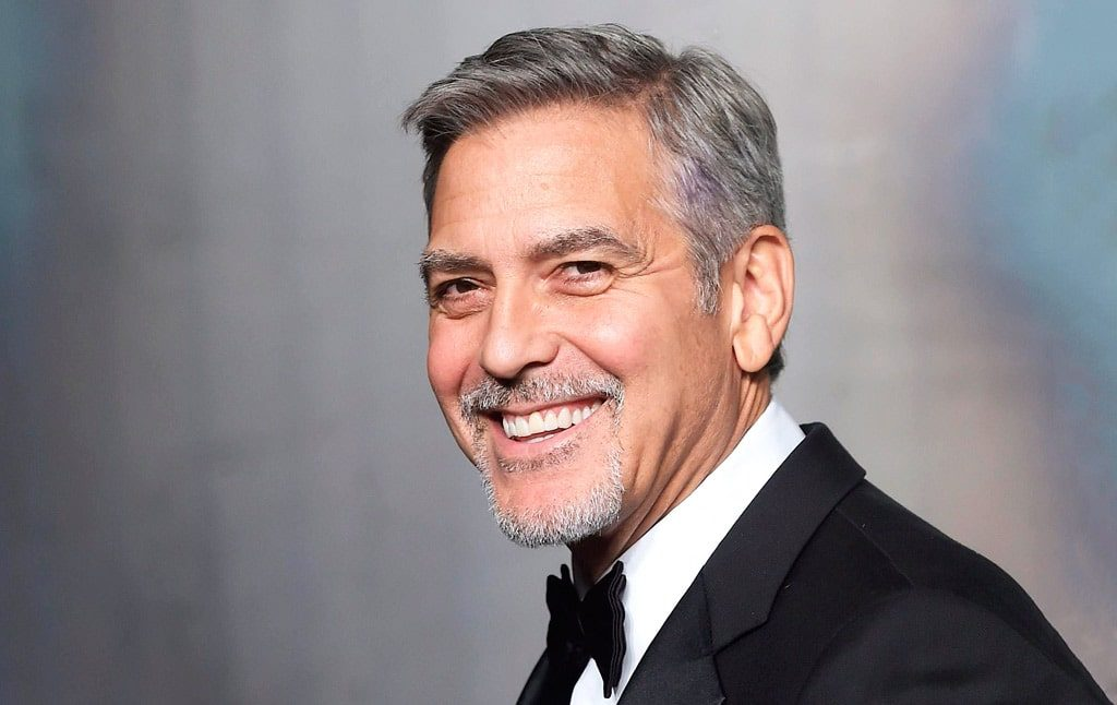 Цікаві факти про Джорджа Клуні