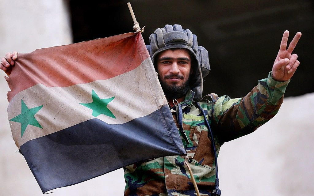 Цікаві факти про Сирію
