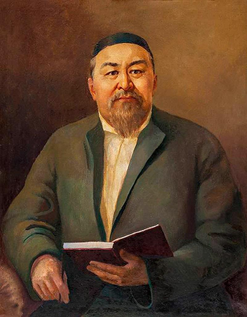 Цікаві факти про Абая Кунанбаєва
