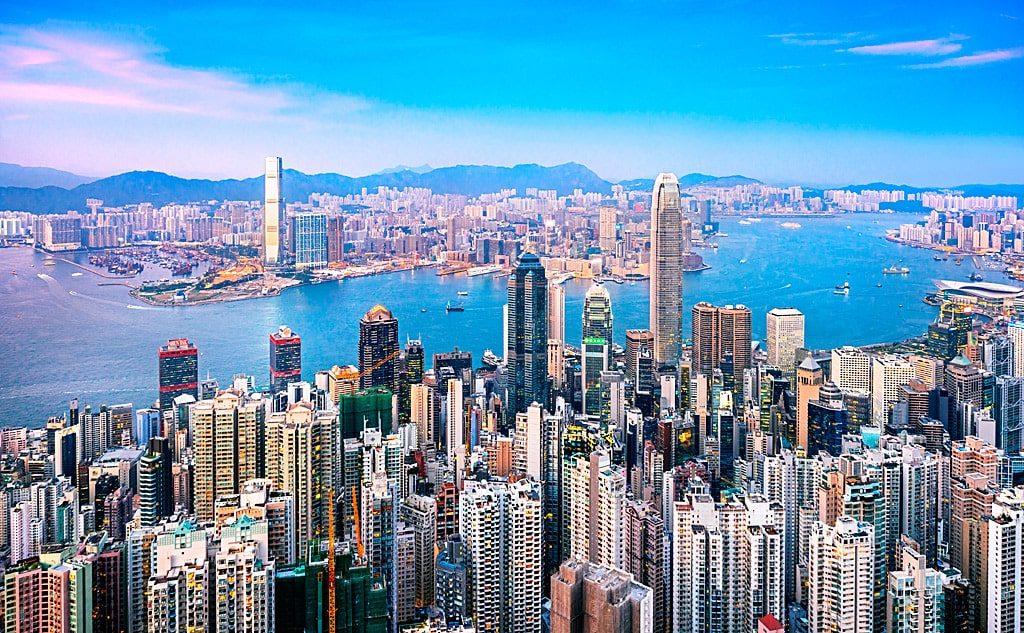 Цікаві факти про Гонконг
