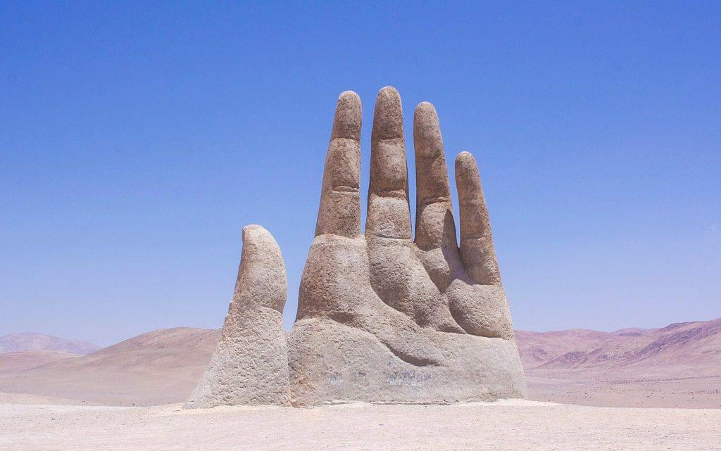 Цікаві факти про пустелю Атакама