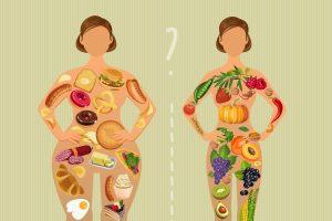 метаболзім після 40