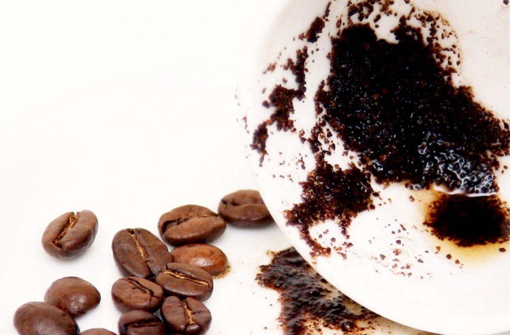 чи можна їсти кавову гущу