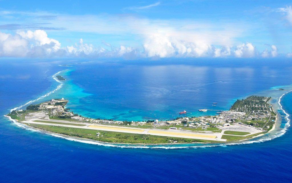 Цікаві факти про Маршаллові Острови