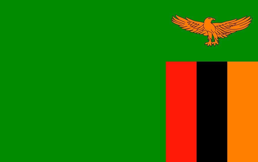Цікаві факти про Замбію