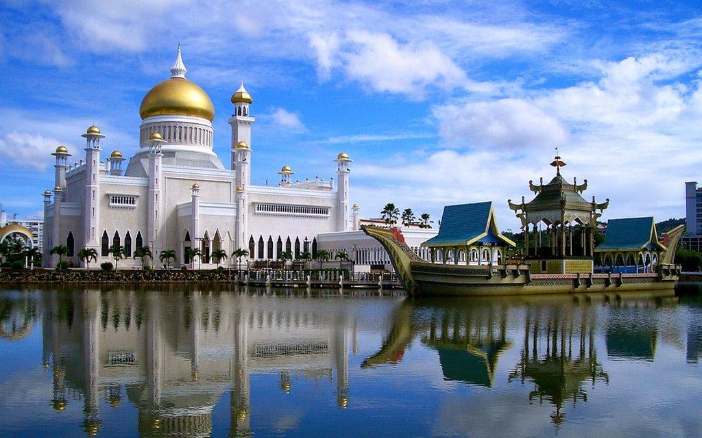 Цікаві факти про Бруней
