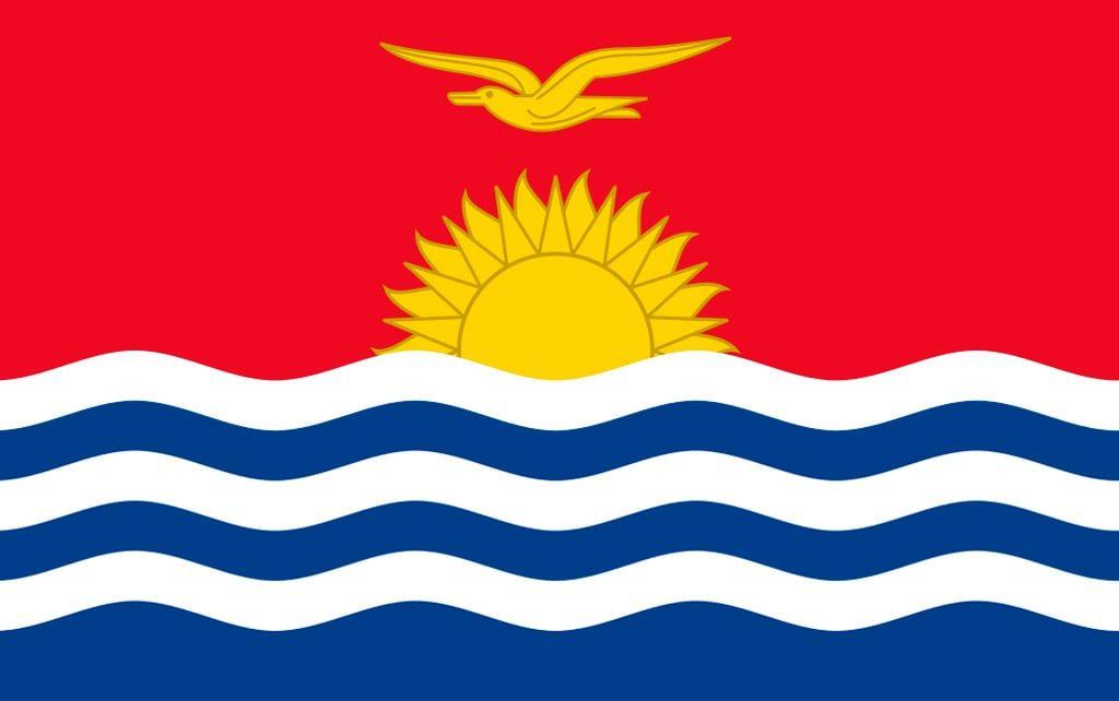 Цікаві факти про Кірібаті