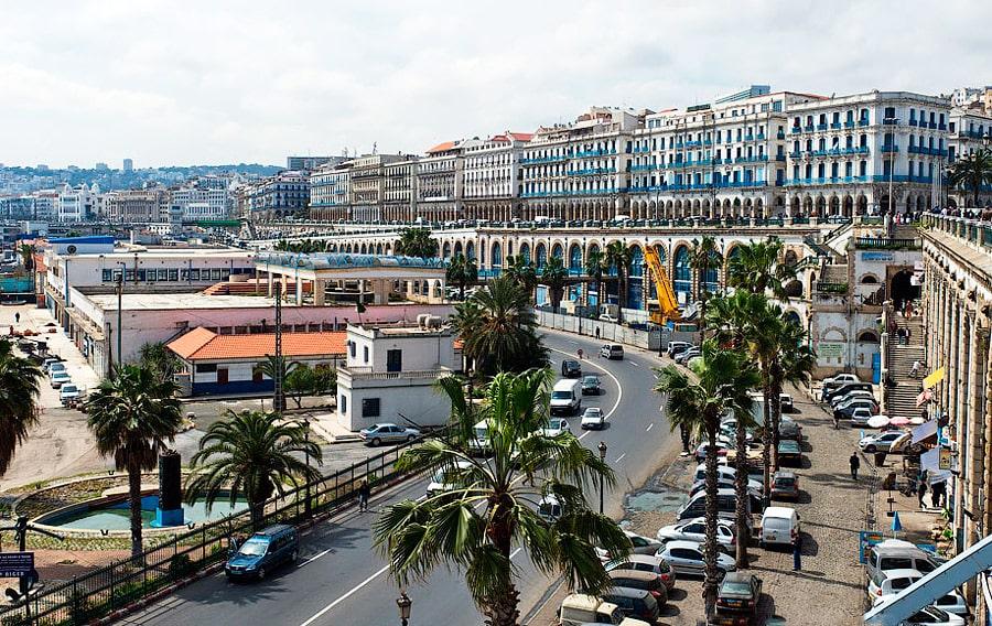 Цікаві факти про Алжир