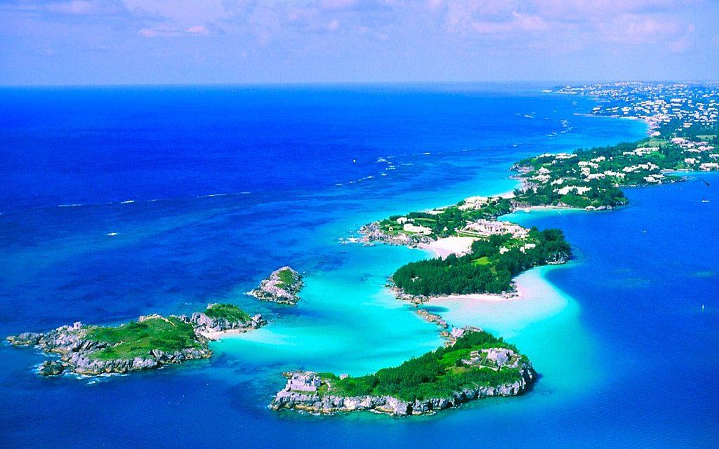 Цікаві факти про Бермудські Острови