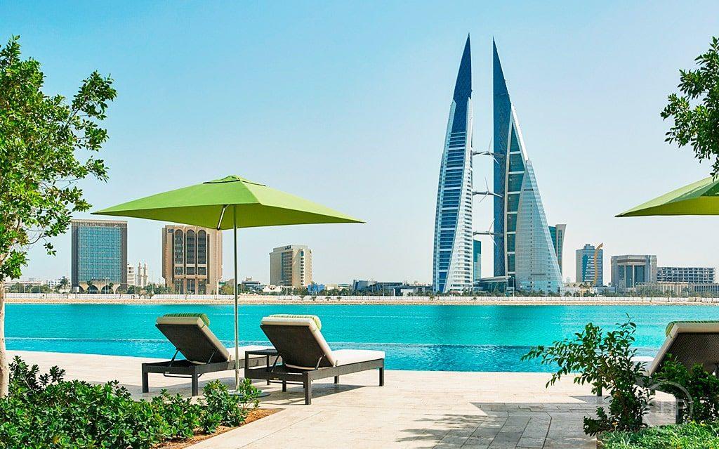 Цікаві факти про Бахрейн