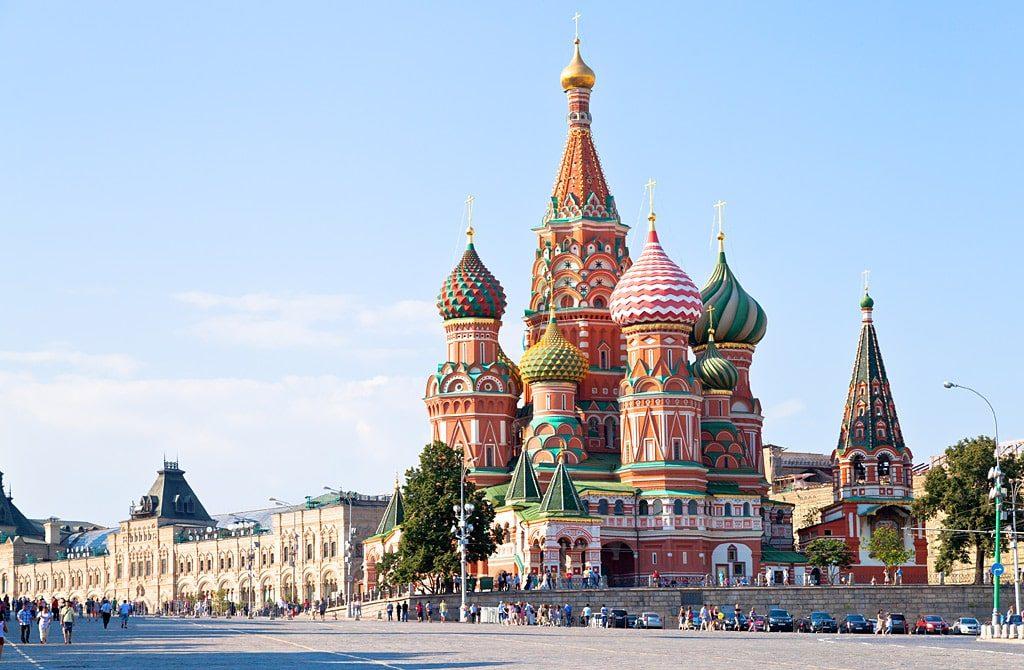 Цікаві факти про міста Росії