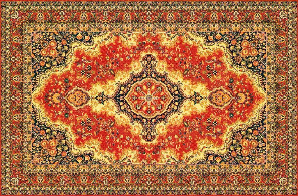 Цікаві факти про килими