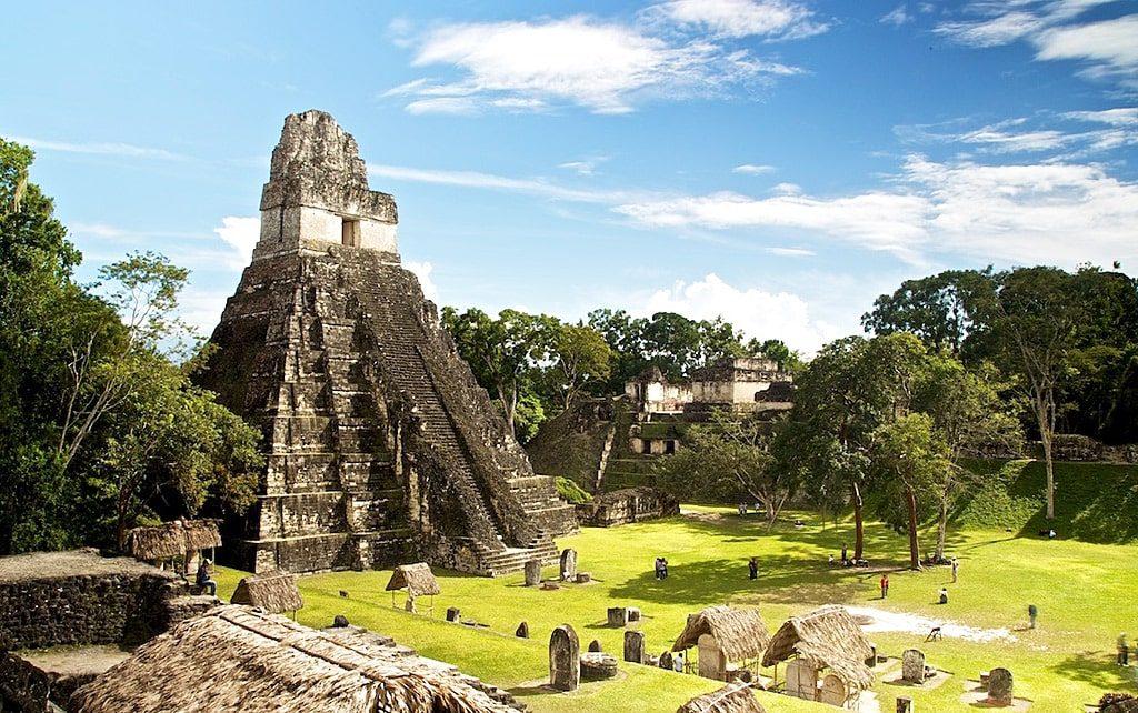 Цікаві факти про Гватемалу