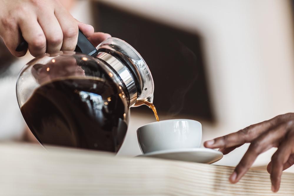 чим замінити каву