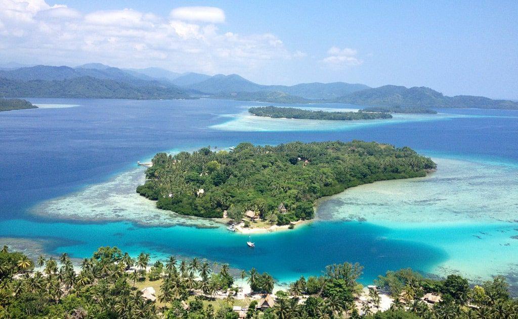 Цікаві факти про Соломонові острови