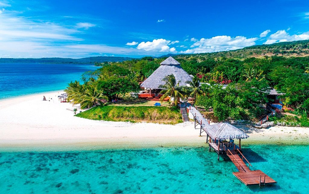 Цікаві факти про Вануату
