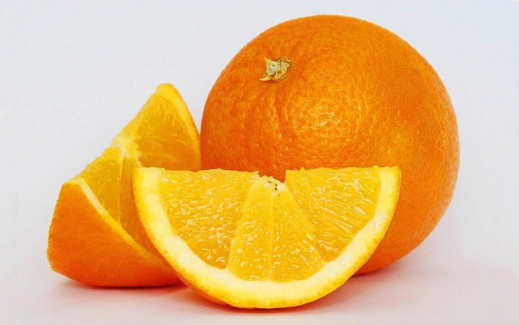 Цікаві факти про апельсини