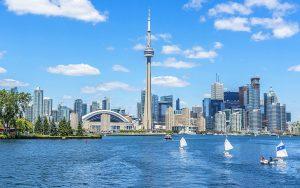 Цікаві факти про Торонто