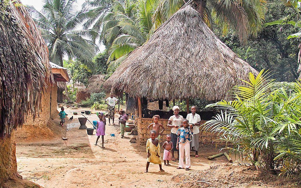 Цікаві факти про Сьєрра-Леоне