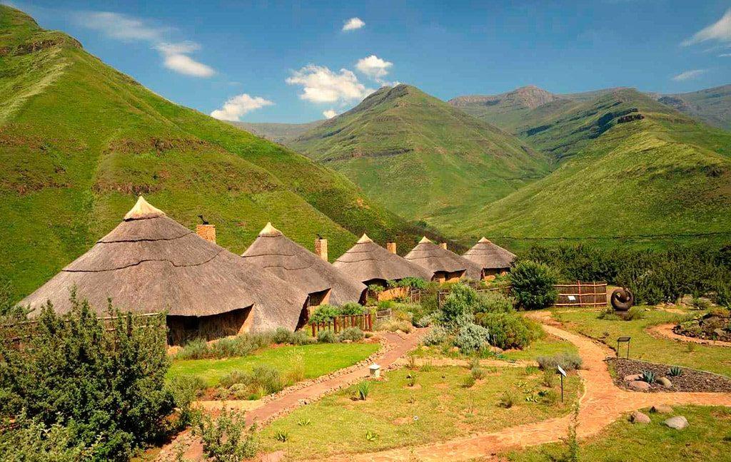 Цікаві факти про Лесото