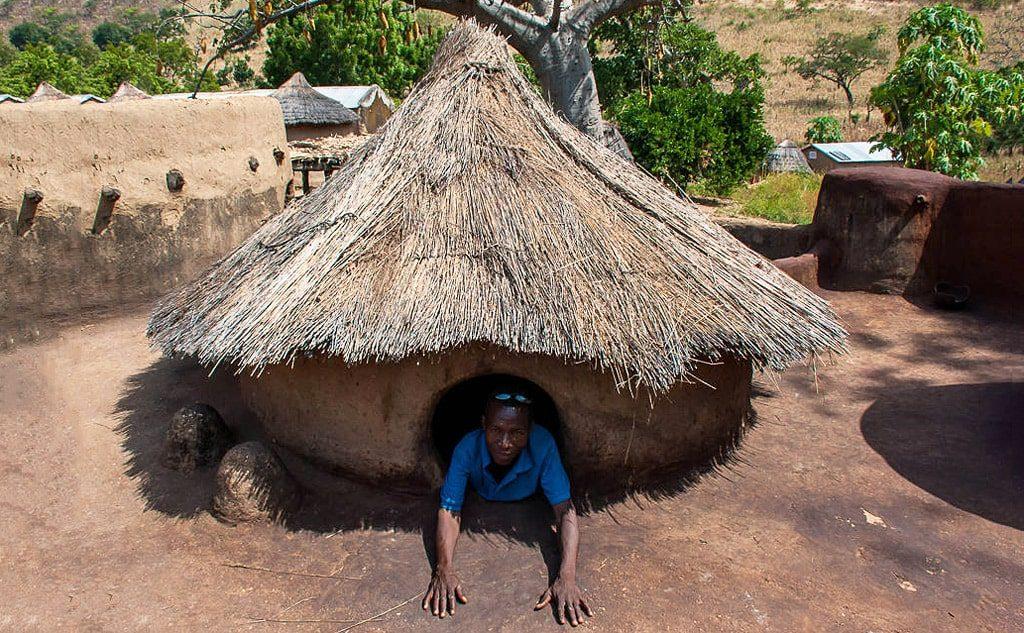 Цікаві факти про Того