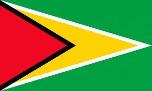 Цікаві факти про Гайану