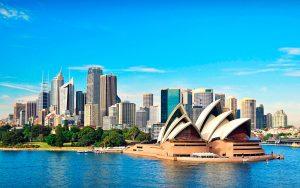 Цікаві факти про Сідней