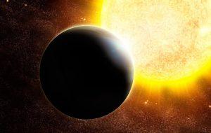 цікаві факти про екзопланети