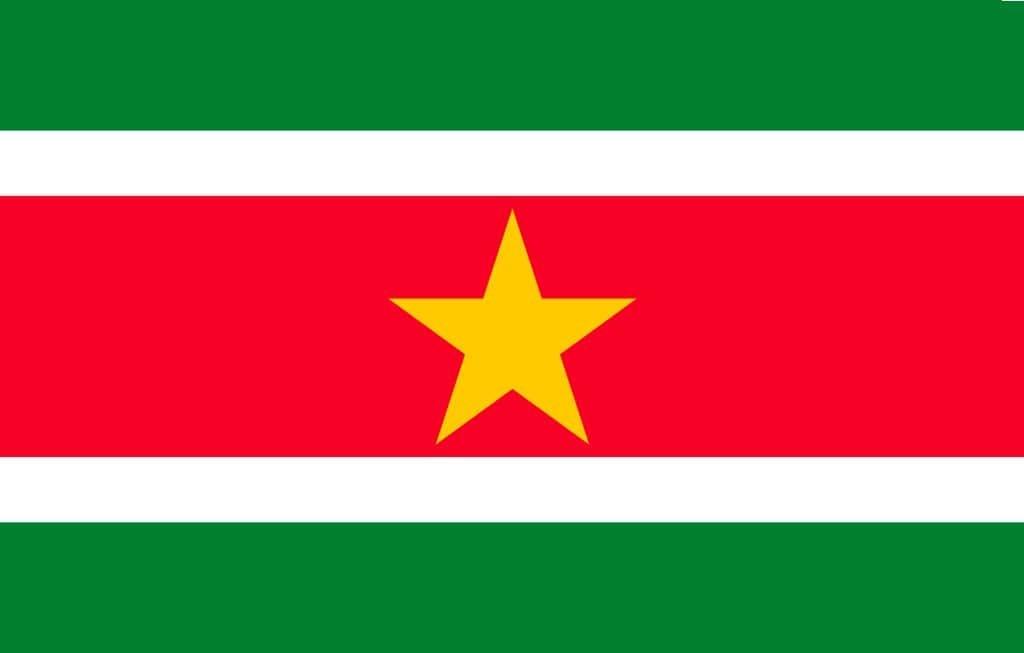 цікаві факти про Суринам