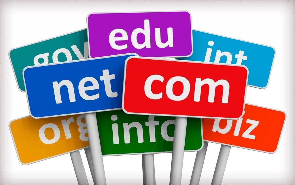 Цікаві факти про домени
