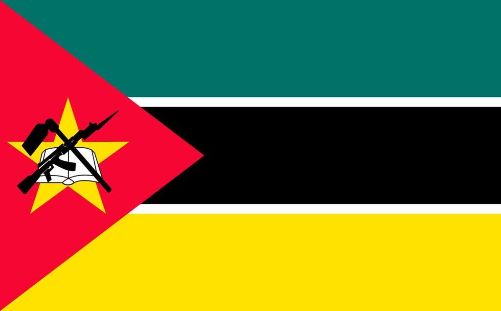 Цікаві факти про Мозамбік