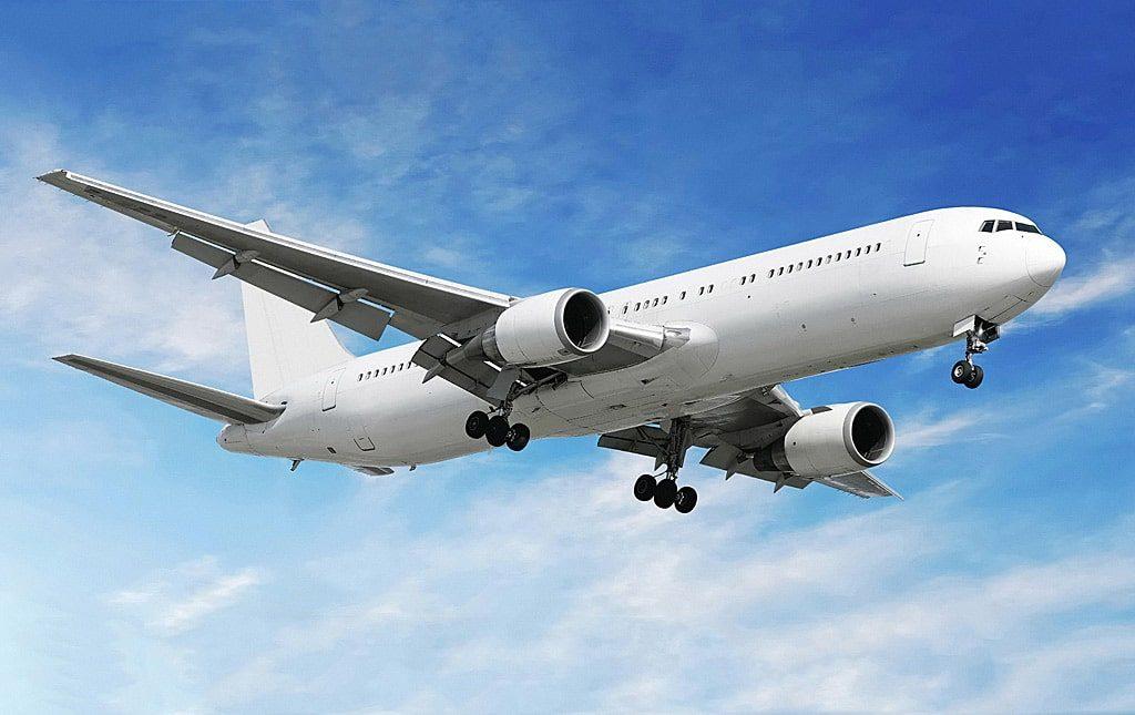 Цікаві факти про літаки