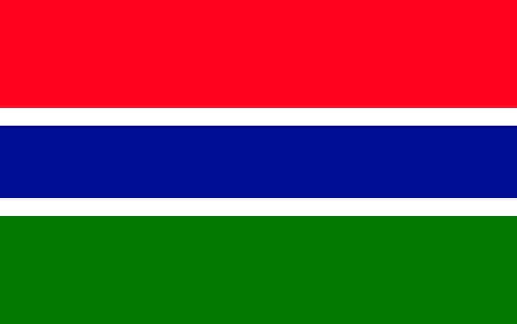 Цікаві факти про Гамбію