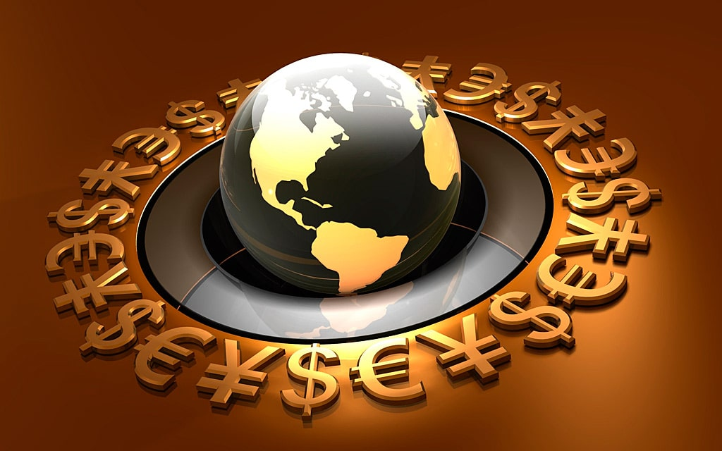 Цікаві факти про валюти