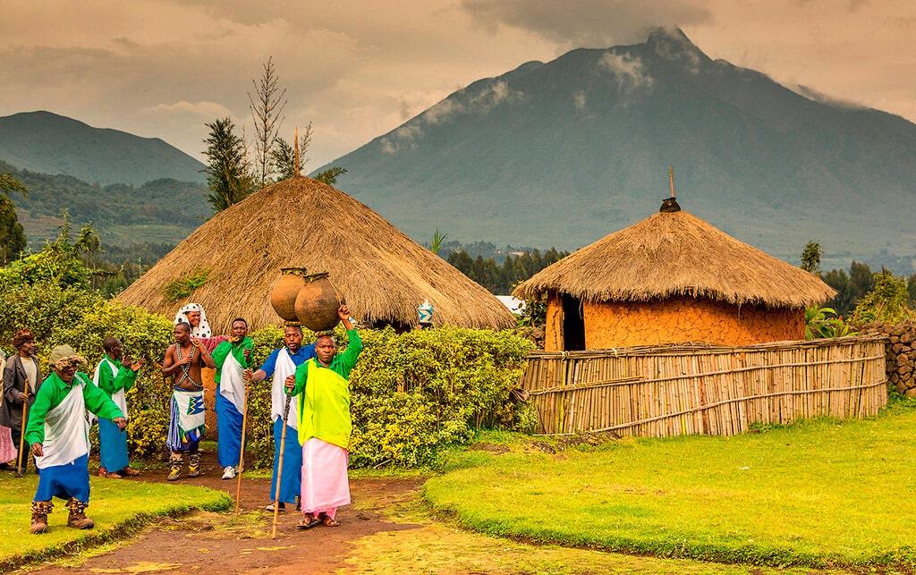 Цікаві факти про Руанду