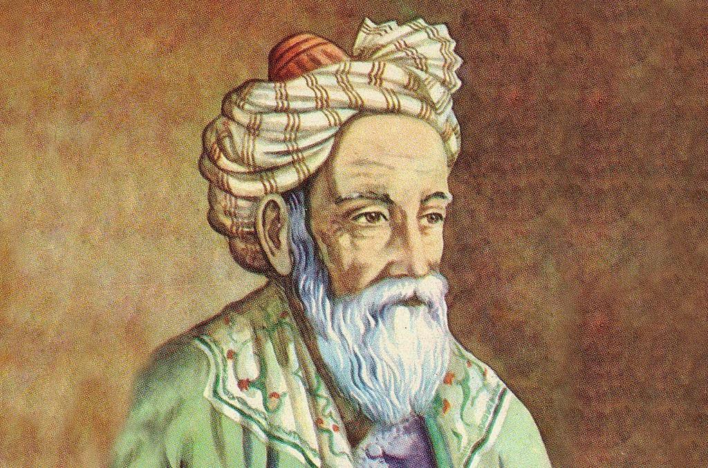 Омар Хайямі
