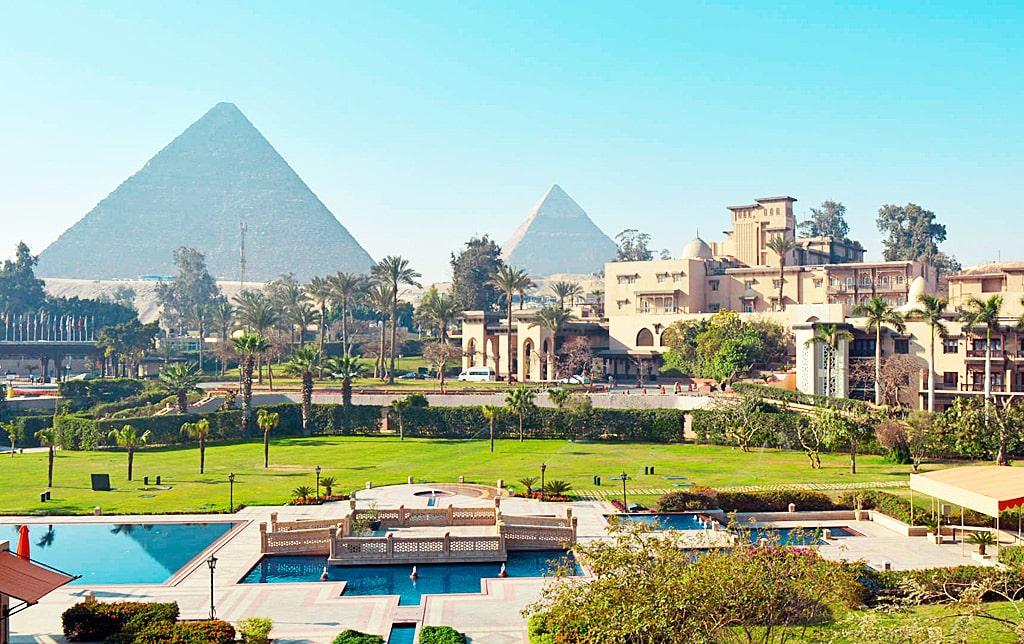 Цікаві факти про Каїр