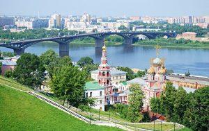Цікаві факти про Нижній Новгород