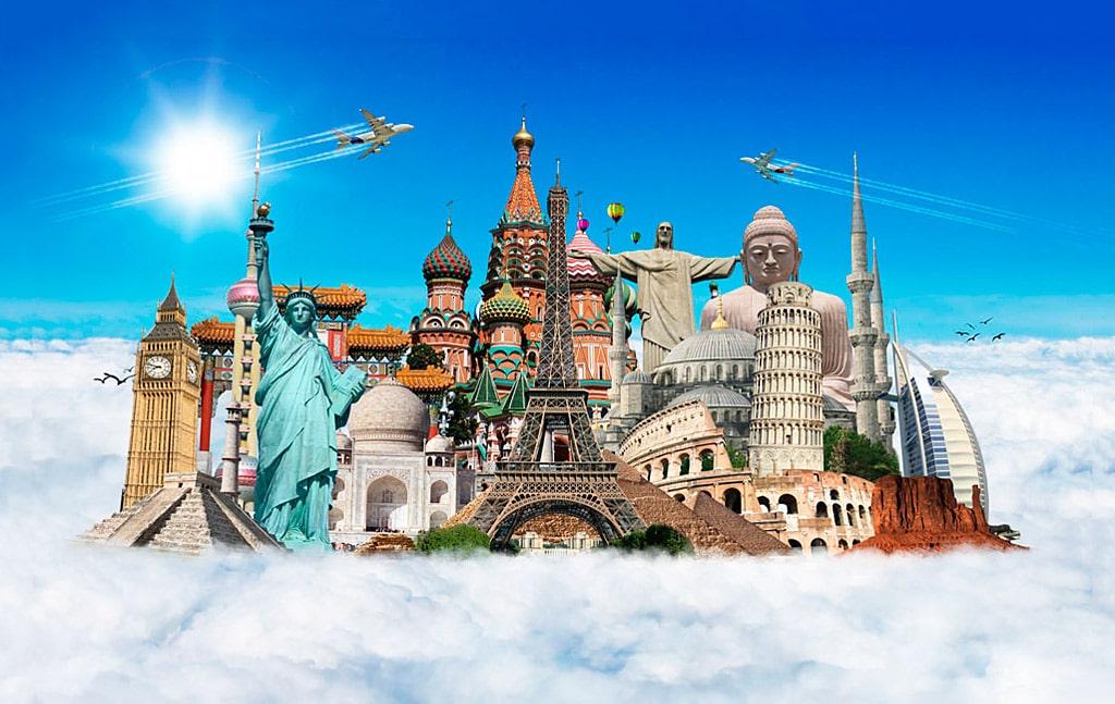 Цікаві факти про міста світу
