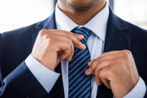 як зав'язати краватку