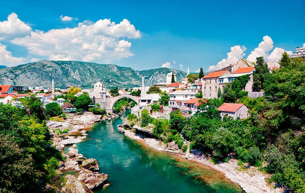 Цікаві факти про Боснію і Герцеговину