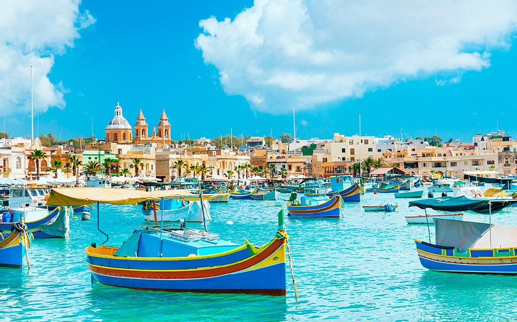 Цікаві факти про Мальту