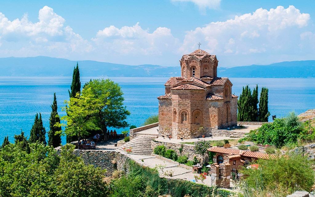 Цікаві факти про Македонію