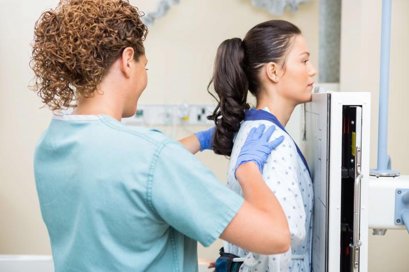Чи безпечна флюорографія при вагітності