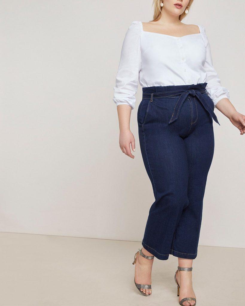 джинси для повних 2020