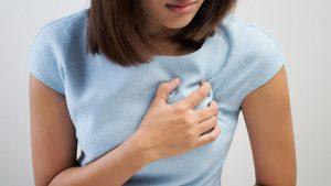 фіброаденома молочної залози
